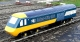 Class 43 - HST Complete with authentic soundcard