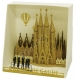 (B-105) Sagrada Familia *NEW*