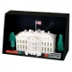 (B-125) The White House*NEW*