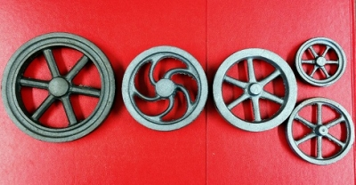Various Flywheels