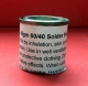 60/40 Tin Lead Solder Paint (45gm)