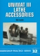 32. Unimat lll Lathe Accessories