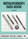 42. The Metalworkers Data Book