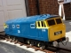 Class 35 Complete with authentic soundcard