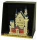 (B-104) Neuschwanstein Castle *NEW*