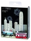(B-117) Hong Kong Skyline *NEW*