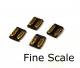 (RF-011-2) Fine Track Joiners *NEW*