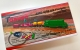 (R-041/EMD-G)EMD GP8 Green US Freight Train Set 120mm Radius